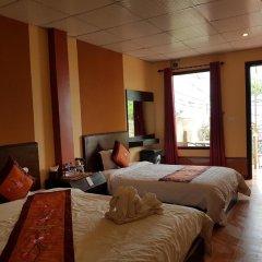 Отель Sapa Elegance 3* Стандартный номер фото 5