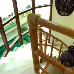 Maya Villa Condo Hotel And Beach Club 4* Апартаменты фото 12