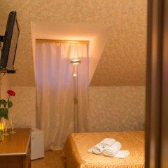 Мини-Отель Калифорния на Покровке 3* Улучшенный номер с разными типами кроватей фото 6