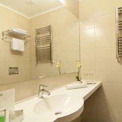 Ramada Hotel Cluj 4* Люкс с различными типами кроватей фото 4