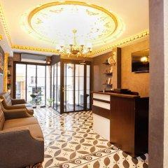 Апарт-Отель Taksim Doorway Suites спа
