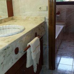 Отель Casa Grau ванная