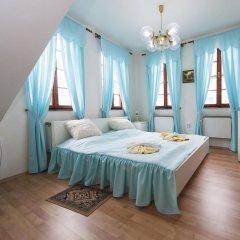 Отель Pension Asila 3* Стандартный номер с различными типами кроватей фото 3