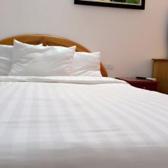 Hanoi Pearl Hostel Номер Комфорт с различными типами кроватей фото 3