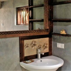 Отель Gem River Edge - Eco home and Safari ванная фото 2