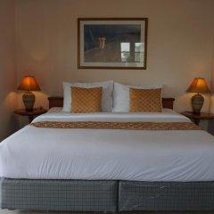 Отель Jomtien Boathouse 3* Номер Делюкс с различными типами кроватей фото 15