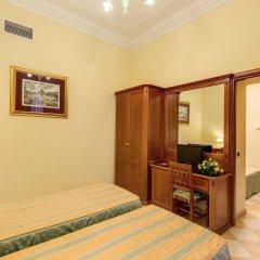 Hotel Contilia комната для гостей фото 12