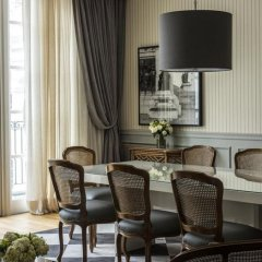 Palácio Tangará - an Oetker Collection Hotel 5* Президентский люкс с различными типами кроватей фото 3