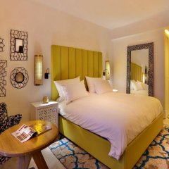 2Ciels Boutique Hotel & SPA 4* Стандартный номер с различными типами кроватей