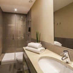 Hotel Expo Astoria 3* Стандартный номер с различными типами кроватей фото 6