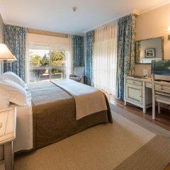 Hotel Spa Atlantico комната для гостей фото 4