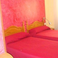 Отель Hostal Poncebos Испания, Кабралес - отзывы, цены и фото номеров - забронировать отель Hostal Poncebos онлайн ванная