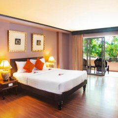 The Fair House Beach Resort & Hotel 3* Улучшенный номер с различными типами кроватей фото 5