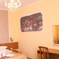 Гостиница Вечный Зов 3* Номер категории Премиум с различными типами кроватей фото 5