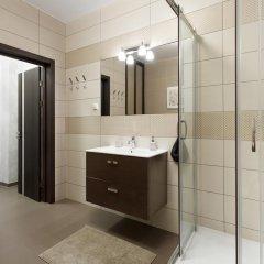 Гостиница Guest House DOM 15 3* Стандартный номер разные типы кроватей фото 7