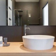 Отель Della Spiga Apartment Италия, Милан - отзывы, цены и фото номеров - забронировать отель Della Spiga Apartment онлайн ванная фото 2