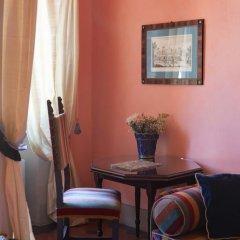 Отель Antica Dimora Johlea 3* Представительский номер с различными типами кроватей фото 13