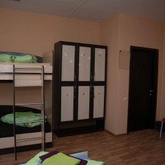 Hostel Nash Dom Кровать в общем номере фото 15