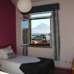 Отель Hospedaria Verdemar комната для гостей фото 2