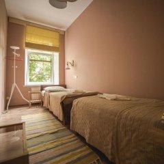 Гостиница Кубахостел Стандартный номер с 2 отдельными кроватями фото 6