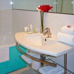 Отель Mercure Marseille Centre Prado Vélodrome 4* Стандартный номер с различными типами кроватей фото 4
