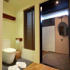 Отель Mimosa Resort & Spa 4* Номер Делюкс с различными типами кроватей фото 18