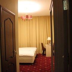 Гостиница Леонарт 3* Стандартный номер с двуспальной кроватью фото 5