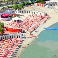 Отель Casa Vacanze Doria Лечче бассейн