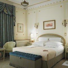 Отель The Ritz London 5* Люкс повышенной комфортности с различными типами кроватей фото 4