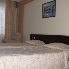 Hotel Brilliantin 3* Стандартный номер фото 2