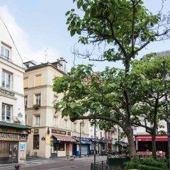 Отель My Nest Inn Panthéon - Quartier Latin Франция, Париж - отзывы, цены и фото номеров - забронировать отель My Nest Inn Panthéon - Quartier Latin онлайн фото 2