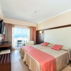 Hotel Torre Azul & Spa - Adults Only комната для гостей фото 5
