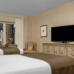 Park Lane Hotel 4* Представительский номер с двуспальной кроватью фото 3