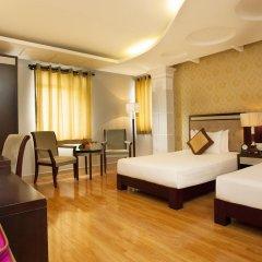 Roseland Point Hotel 2* Номер Делюкс с двуспальной кроватью фото 8