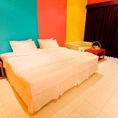 Отель Xanadu Beach Resort 3* Номер Делюкс с разными типами кроватей фото 3