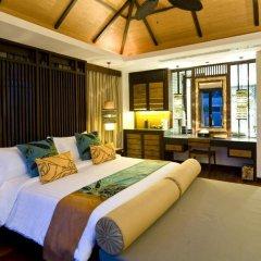 Отель Sareeraya Villas & Suites 5* Люкс повышенной комфортности с различными типами кроватей фото 18