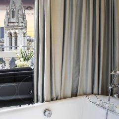 Hotel de Sers-Paris Champs Elysees 5* Улучшенный номер с различными типами кроватей фото 2