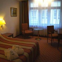 Hotel Roma 4* Номер Бизнес с различными типами кроватей