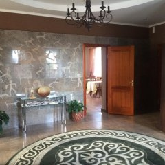 Altyn Adam Hotel интерьер отеля