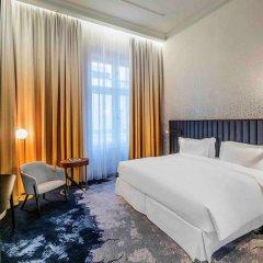Hotel Century Old Town Prague MGallery By Sofitel 4* Стандартный номер с разными типами кроватей фото 4