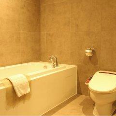 Tria Hotel 3* Номер Делюкс с различными типами кроватей фото 12
