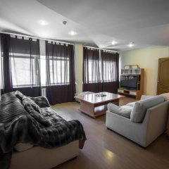 Гостиница Шымбулак 3* Улучшенный люкс разные типы кроватей фото 6