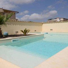 Отель Casa Montalbano Порт-Эмпедокле бассейн фото 2