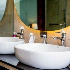 Отель IndoChine Resort & Villas 4* Стандартный номер с разными типами кроватей фото 4