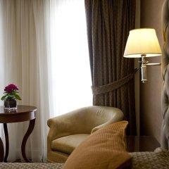 Hera Hotel 4* Стандартный номер с различными типами кроватей фото 10