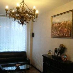 Гостиница Толедо комната для гостей фото 4