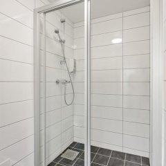 Enter Backpack Hotel 3* Стандартный номер с различными типами кроватей (общая ванная комната) фото 8