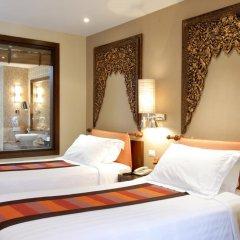 Отель Garden Cliff Resort and Spa 5* Номер Делюкс с различными типами кроватей фото 15
