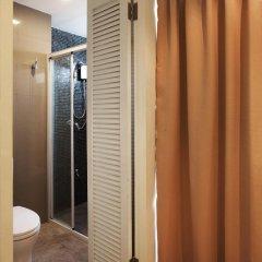 The Phoenix Hotel Bangkok 3* Номер Делюкс с различными типами кроватей фото 10