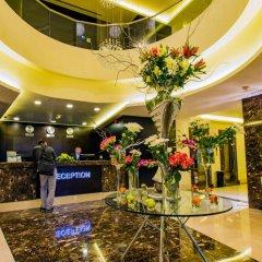 Отель Imperial Suites интерьер отеля фото 3